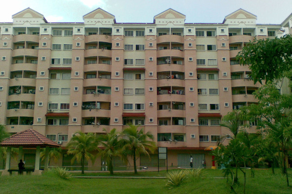 Perdana Villa Apartment's cover picture