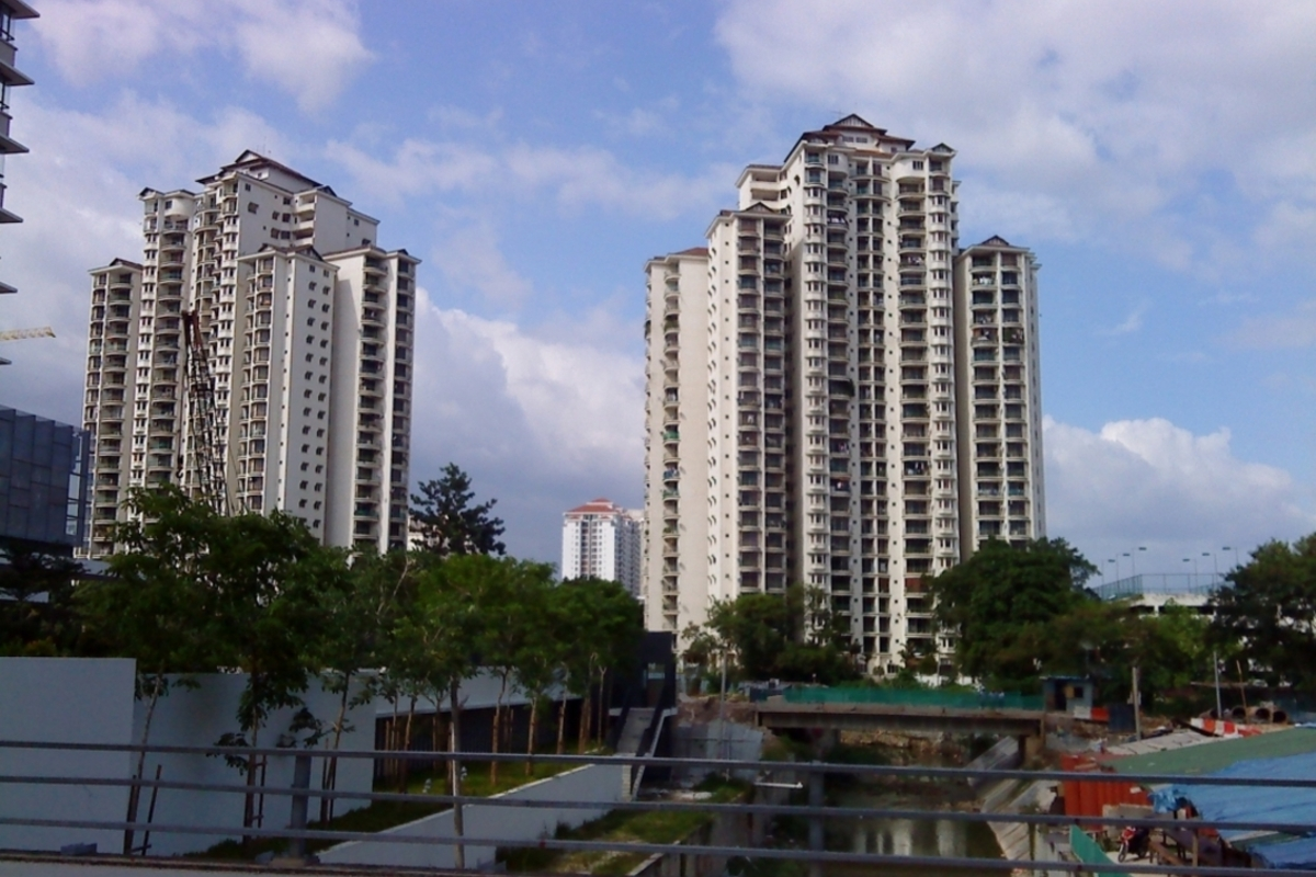 Jasmine Towers Photo Gallery 0