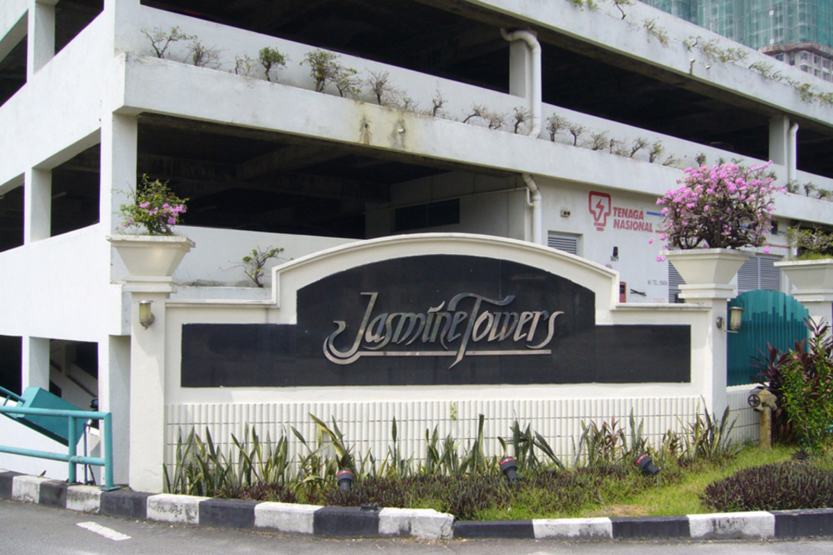 Jasmine Towers Photo Gallery 1