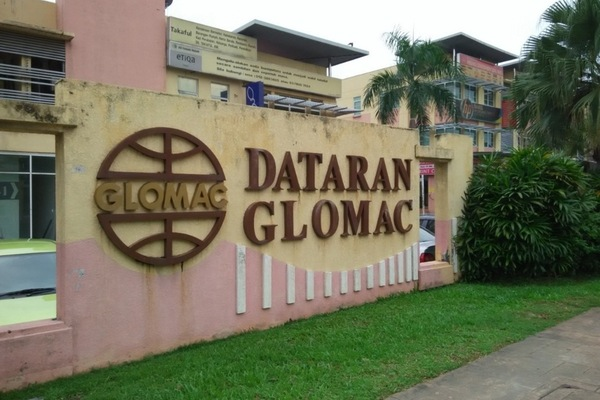 Dataran Glomac's cover picture