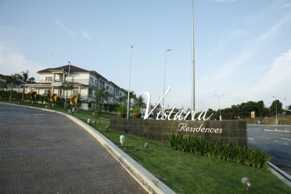 Vistaria Residences's cover picture