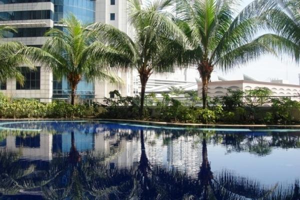Suasana Sentral Condominium Photo Gallery 3