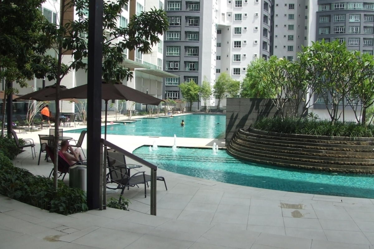 Suasana Sentral Condominium Photo Gallery 4