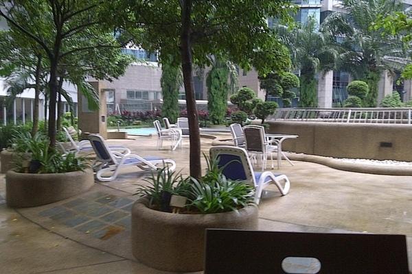 Suasana Sentral Condominium Photo Gallery 2
