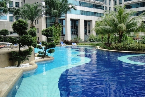 Suasana Sentral Condominium Photo Gallery 5