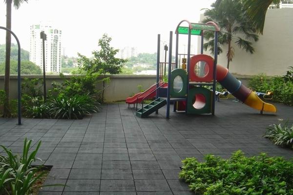 Suasana Sentral Condominium Photo Gallery 1