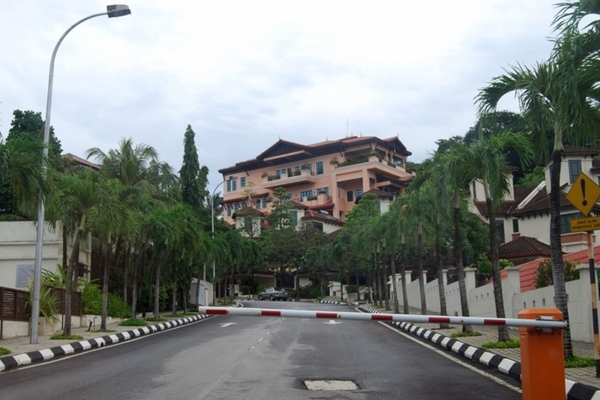 Jelutong Villa's cover picture