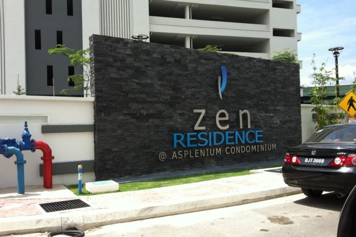 Zen Residence Photo Gallery 0