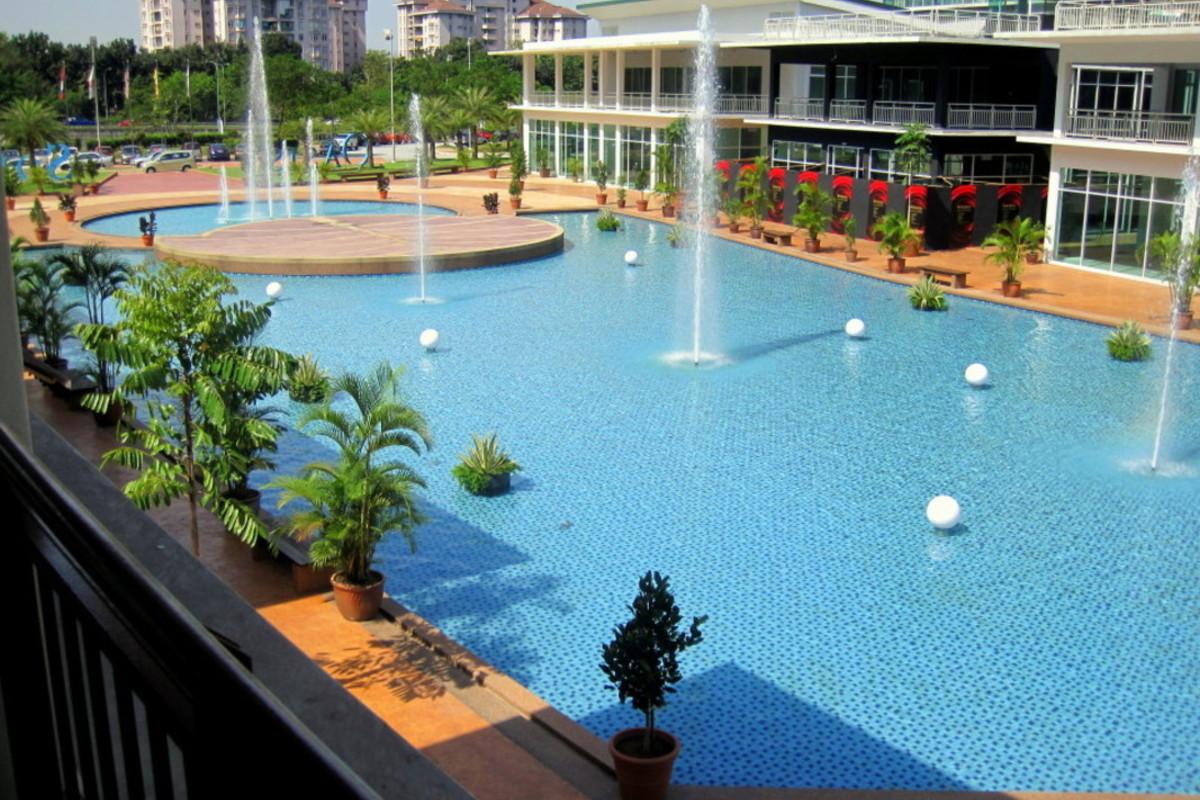Oasis Ara Damansara Photo Gallery 5