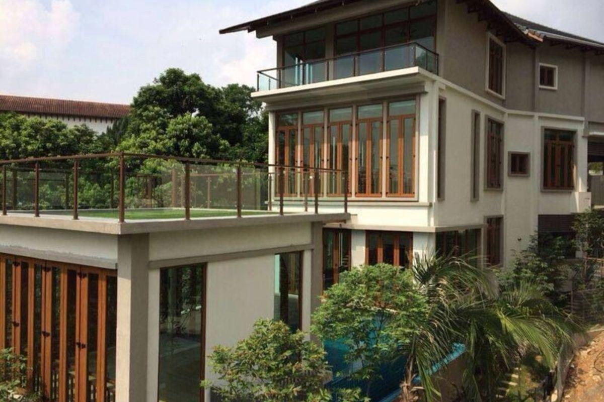 Jelutong Villa Photo Gallery 5