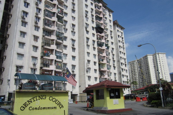 Genting Court's cover picture