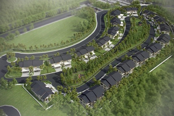 Park Link Homes's cover picture