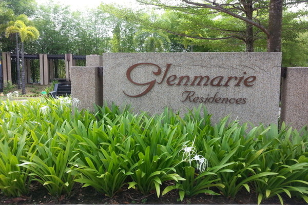 Glenmarie Residences's cover picture