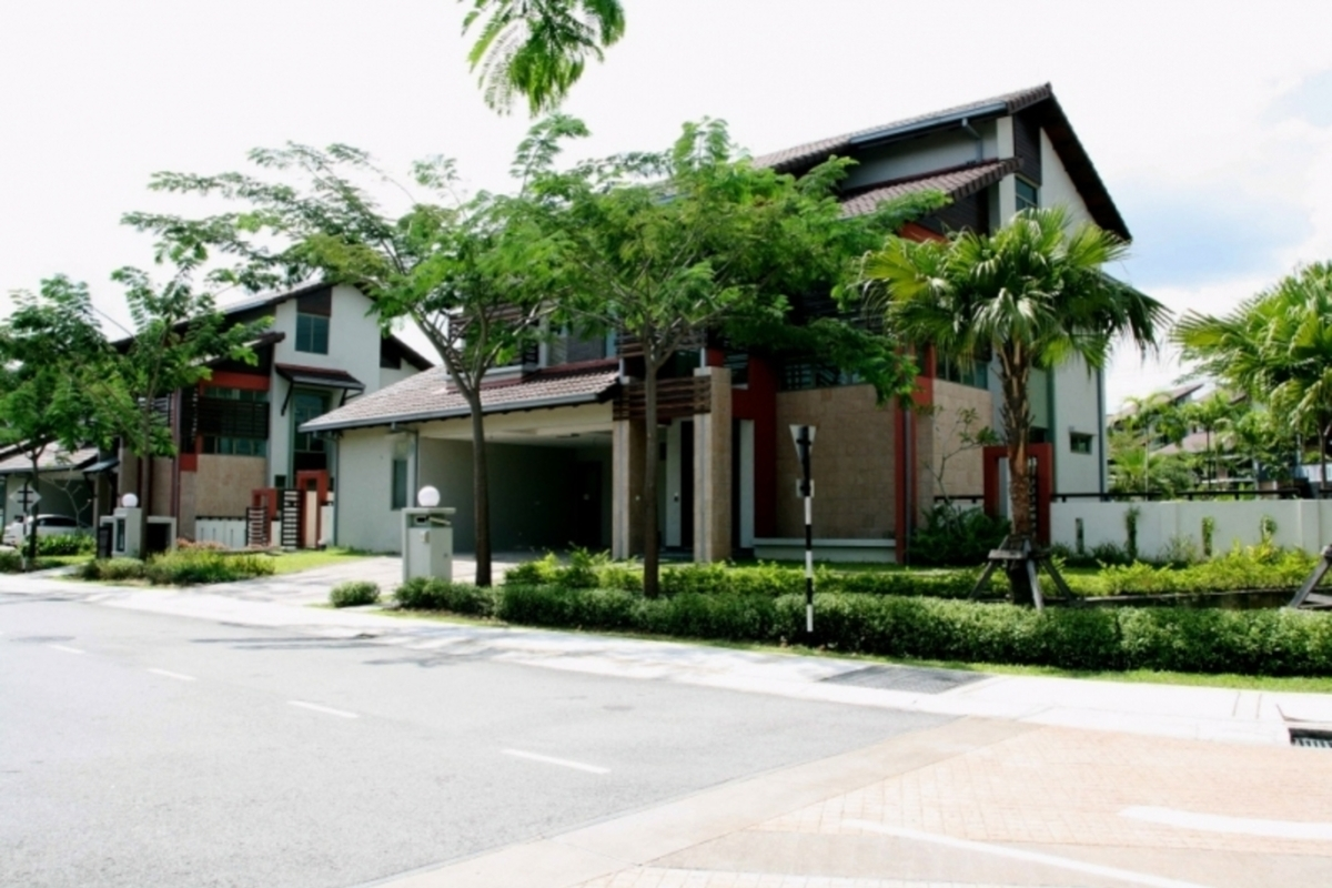 Glenmarie Residences Photo Gallery 2