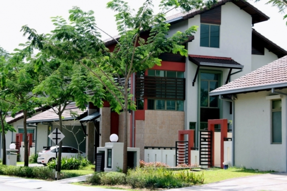 Glenmarie Residences Photo Gallery 3