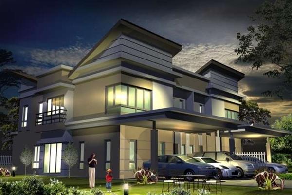Green View Villa's cover picture