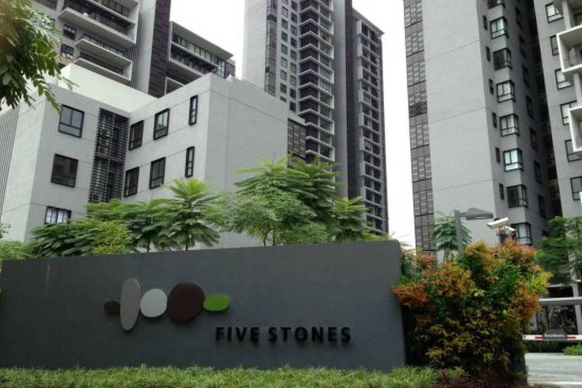 Five Stones Photo Gallery 0