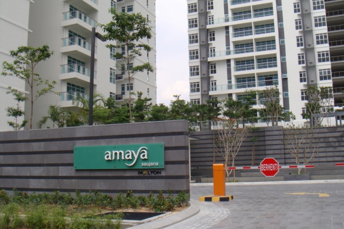 Amaya Saujana Photo Gallery 2