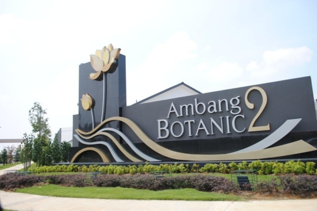 Ambang Botanic 2 Photo Gallery 0