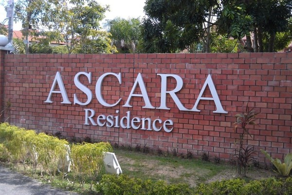 Ascara Residence's cover picture