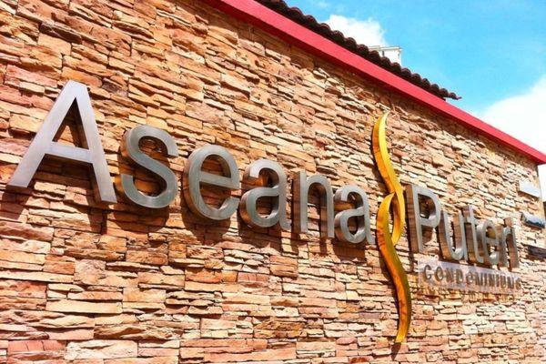 Aseana Puteri in Bandar Puteri Puchong