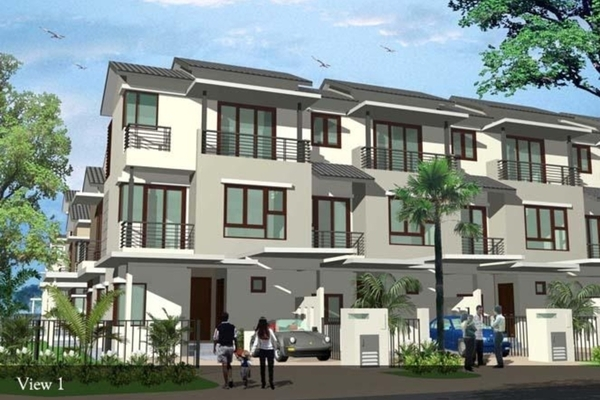 Austral Residences's cover picture