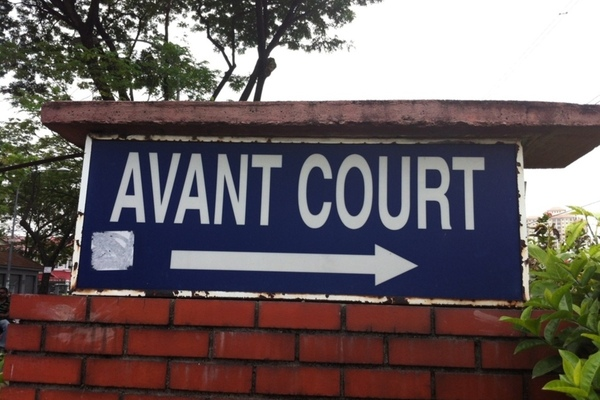 Avant Court's cover picture