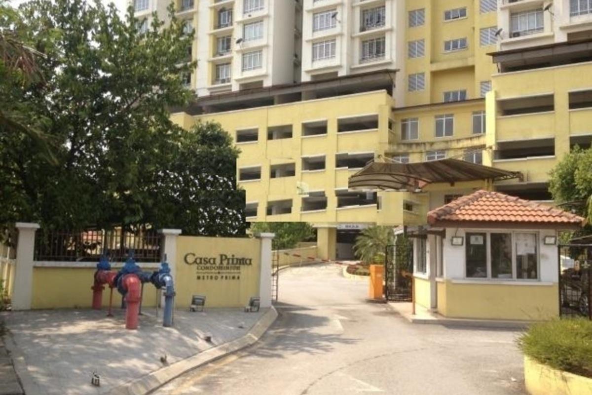 Casa Prima Photo Gallery 1