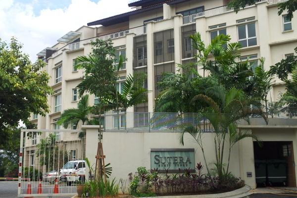 Sutera Bukit Tunku's cover picture