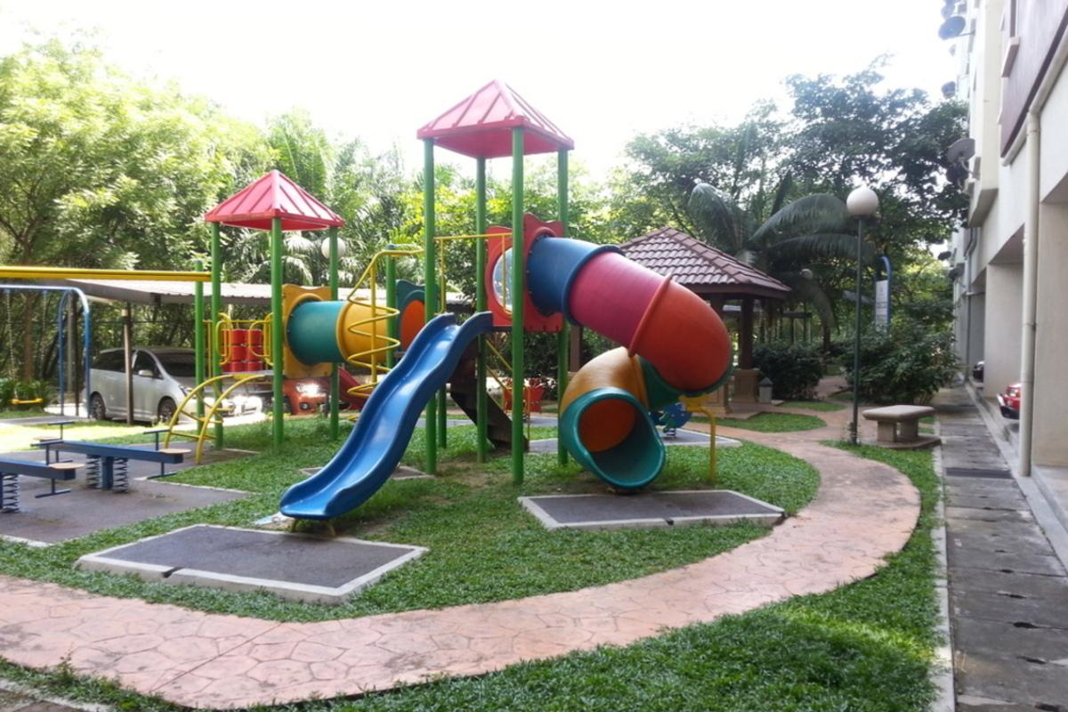 Suria Subang Apartment Photo Gallery 2