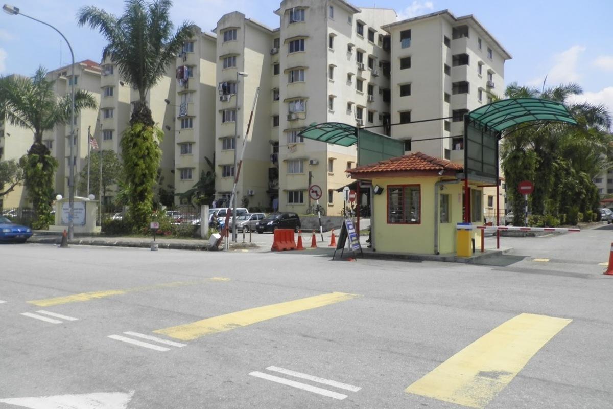 Suria Subang Apartment Photo Gallery 1