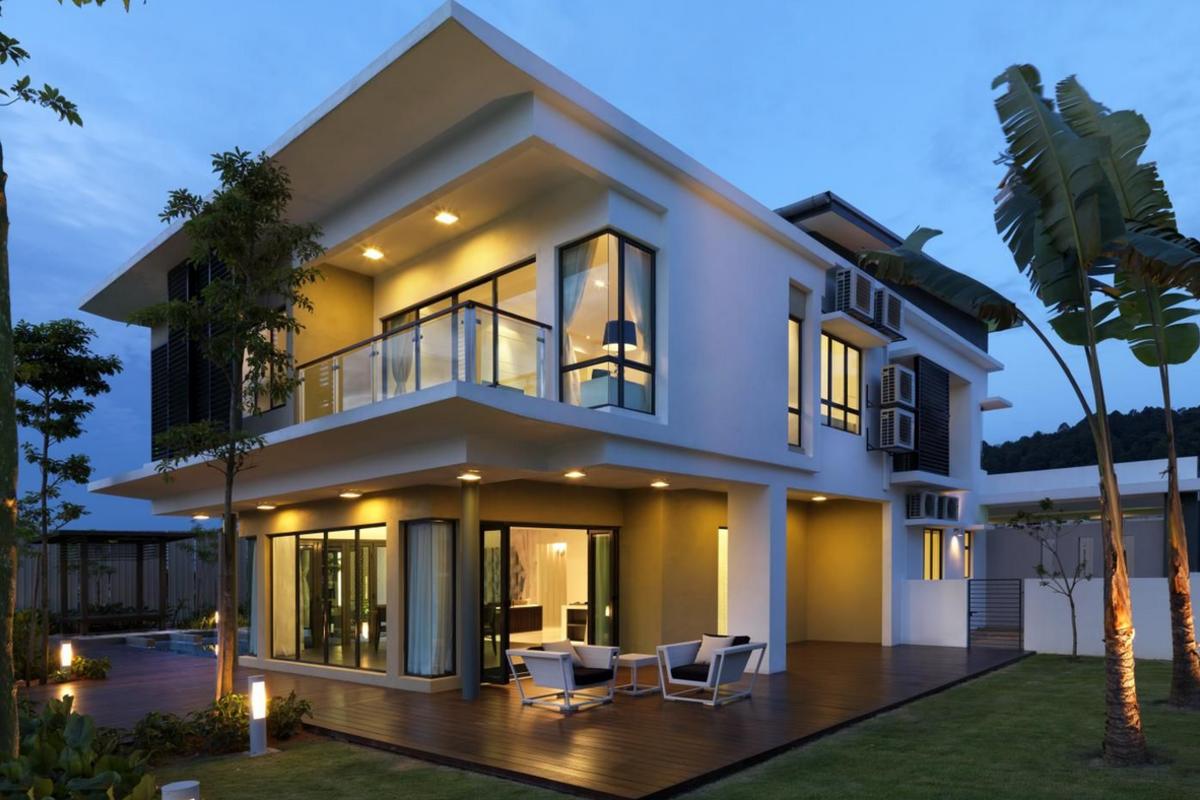 Review For Lake Garden Villas Cahaya Spk Propsocial