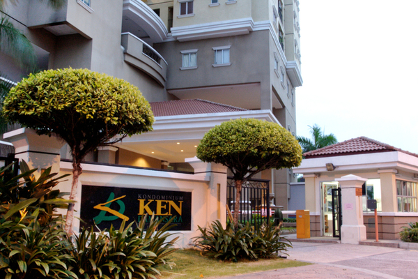 Ken Damansara I's cover picture