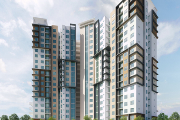 Ceria Condominium's cover picture
