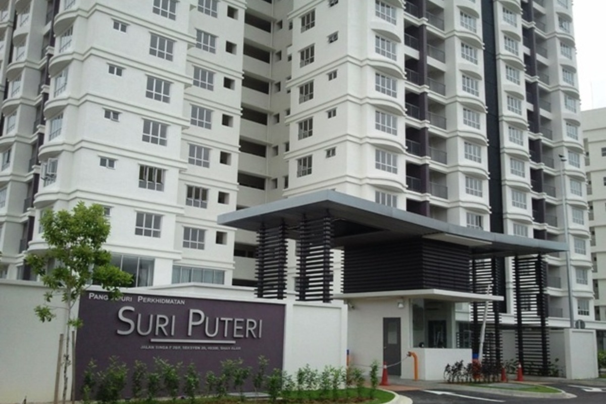 Suri Puteri Photo Gallery 0
