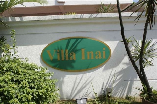 Villa Inai's cover picture