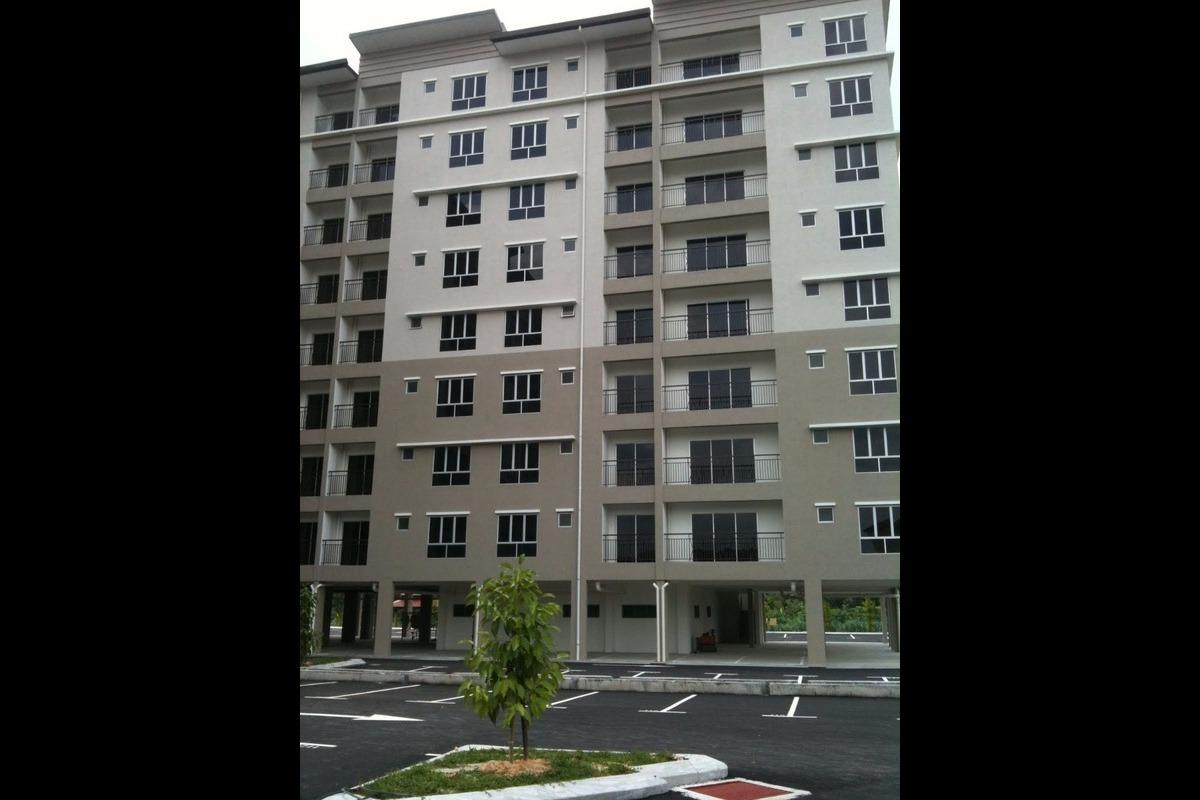 Vista Mahkota Apartment Photo Gallery 1