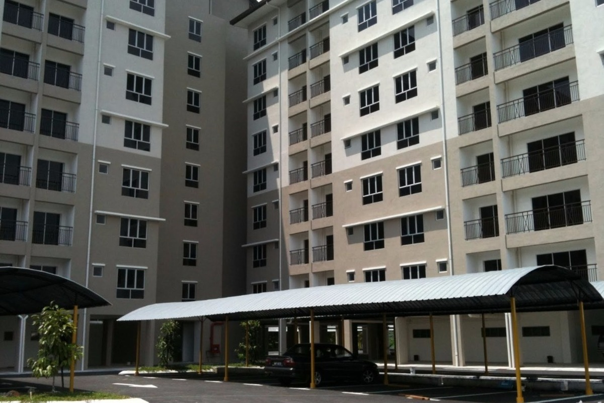 Vista Mahkota Apartment Photo Gallery 2