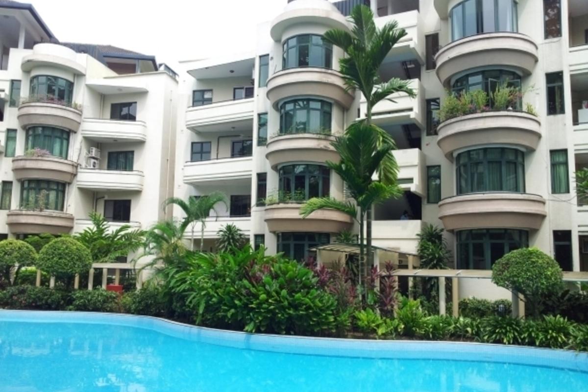 Villa Bukit Tunku Photo Gallery 5