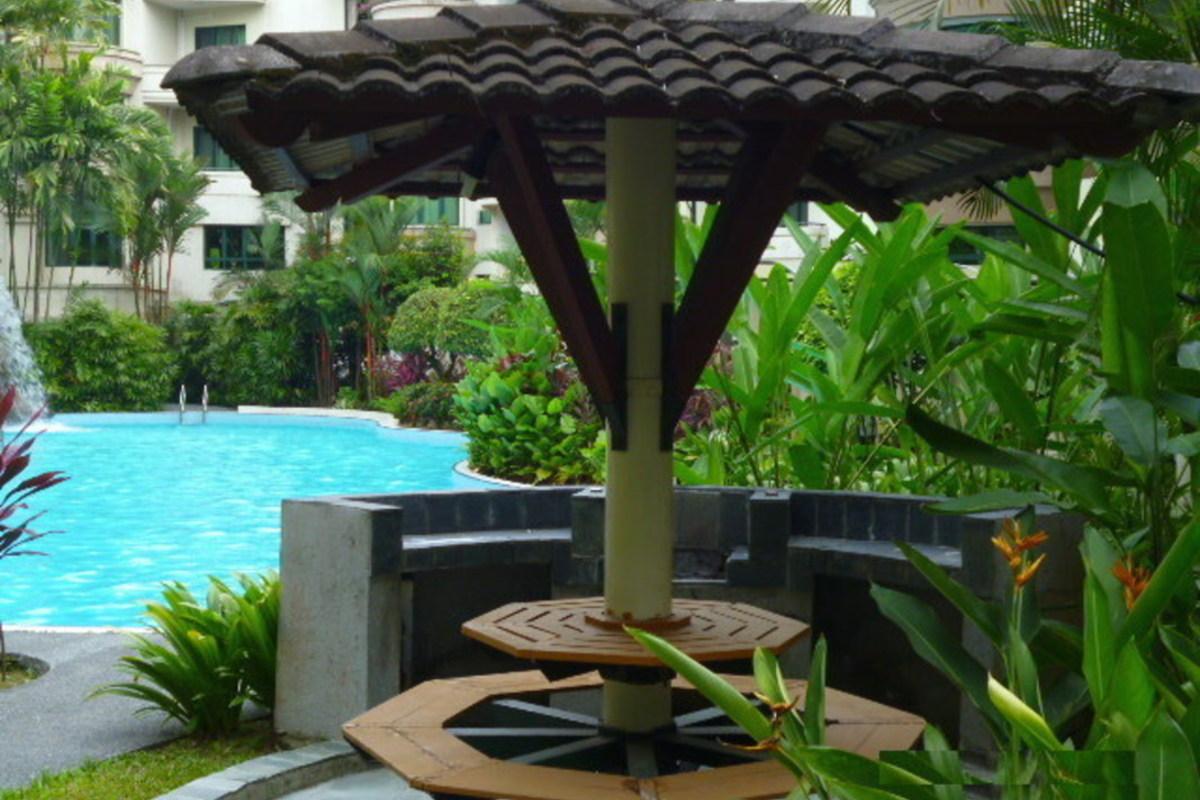 Villa Bukit Tunku Photo Gallery 4