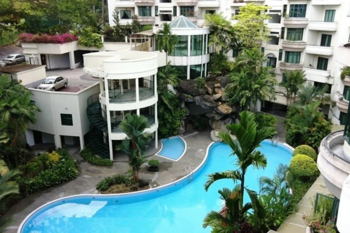 Villa Bukit Tunku Photo Gallery 2