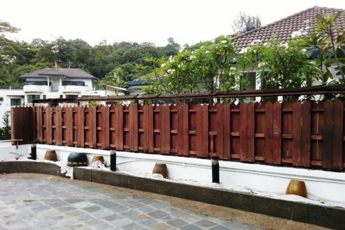 Villa Bukit Tunku Photo Gallery 1