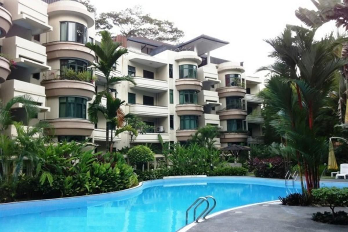 Villa Bukit Tunku Photo Gallery 7