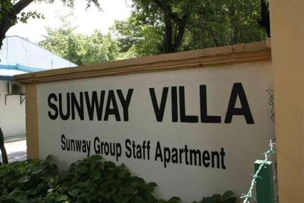 Sunway Villa's cover picture