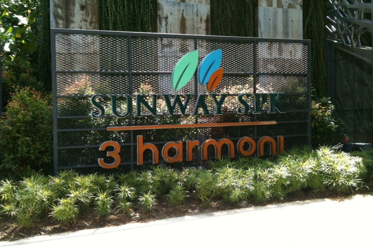 Sunway SPK 3 Harmoni Photo Gallery 1