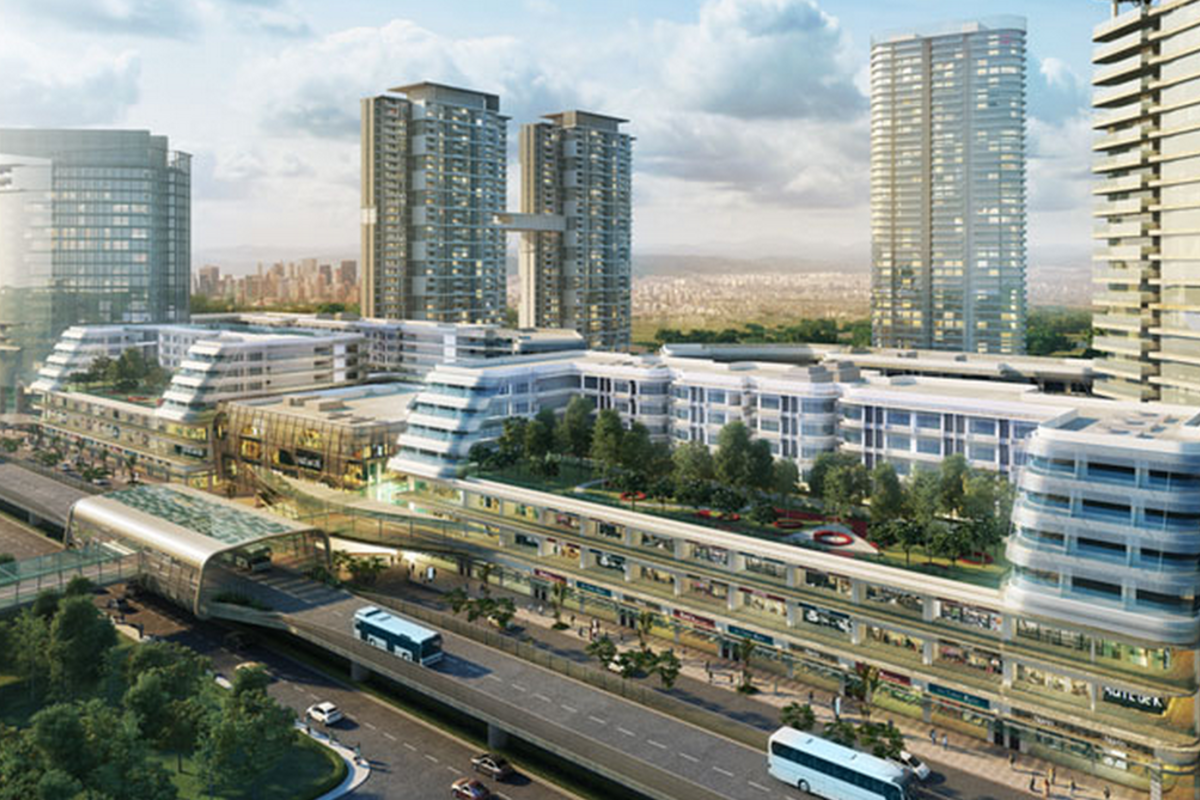 Sunway South Quay Photo Gallery 1