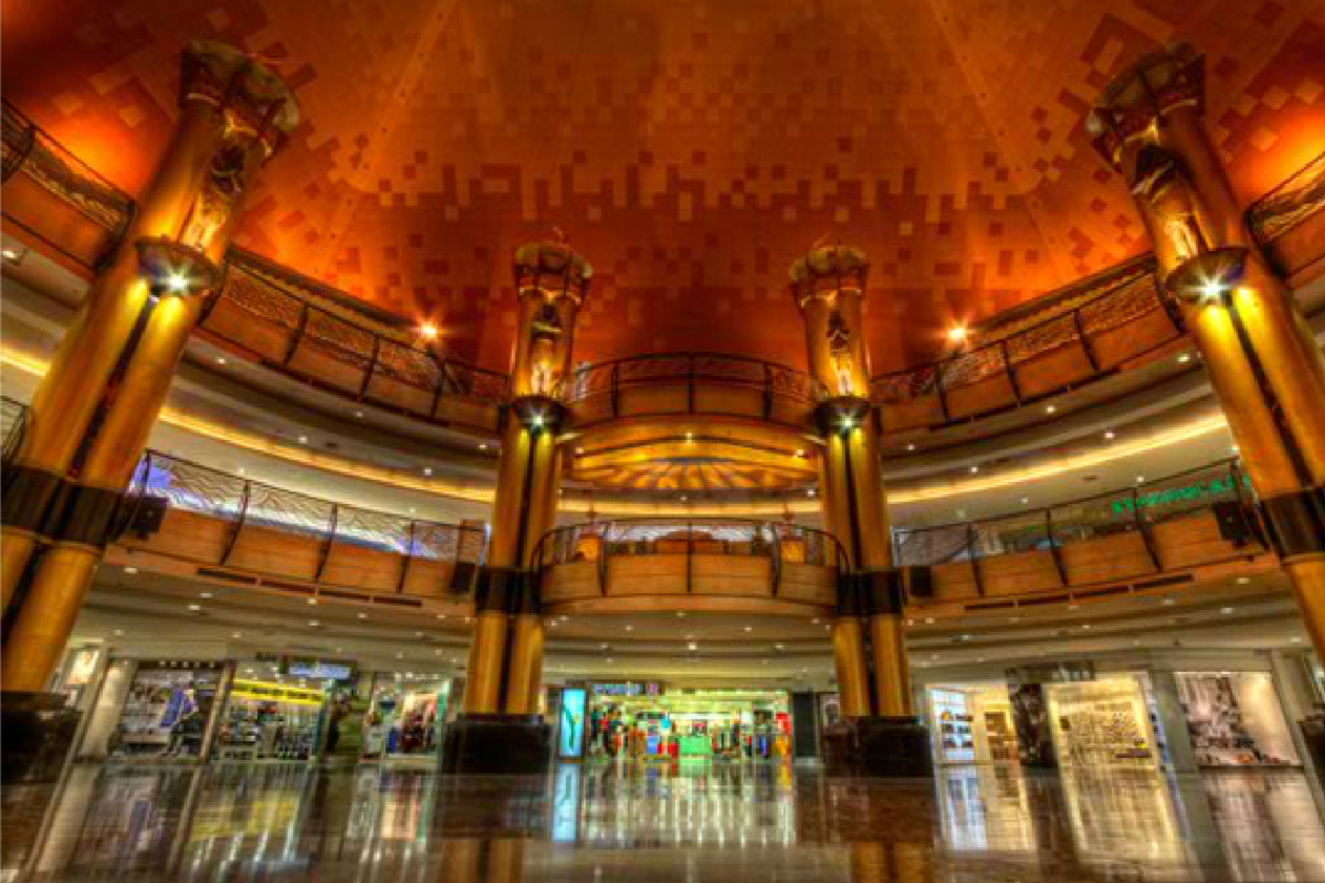 Sunway Pyramid Photo Gallery 7