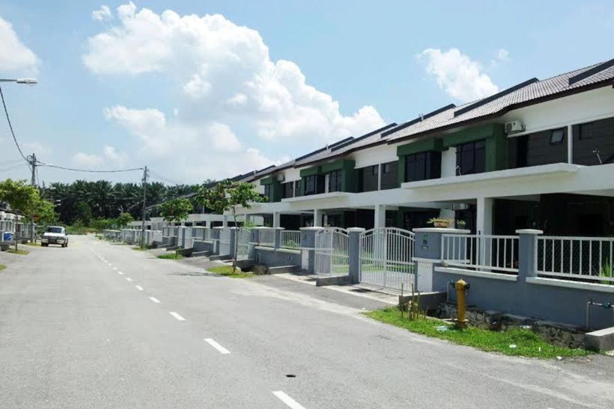Bandar Saujana Utama Photo Gallery 4