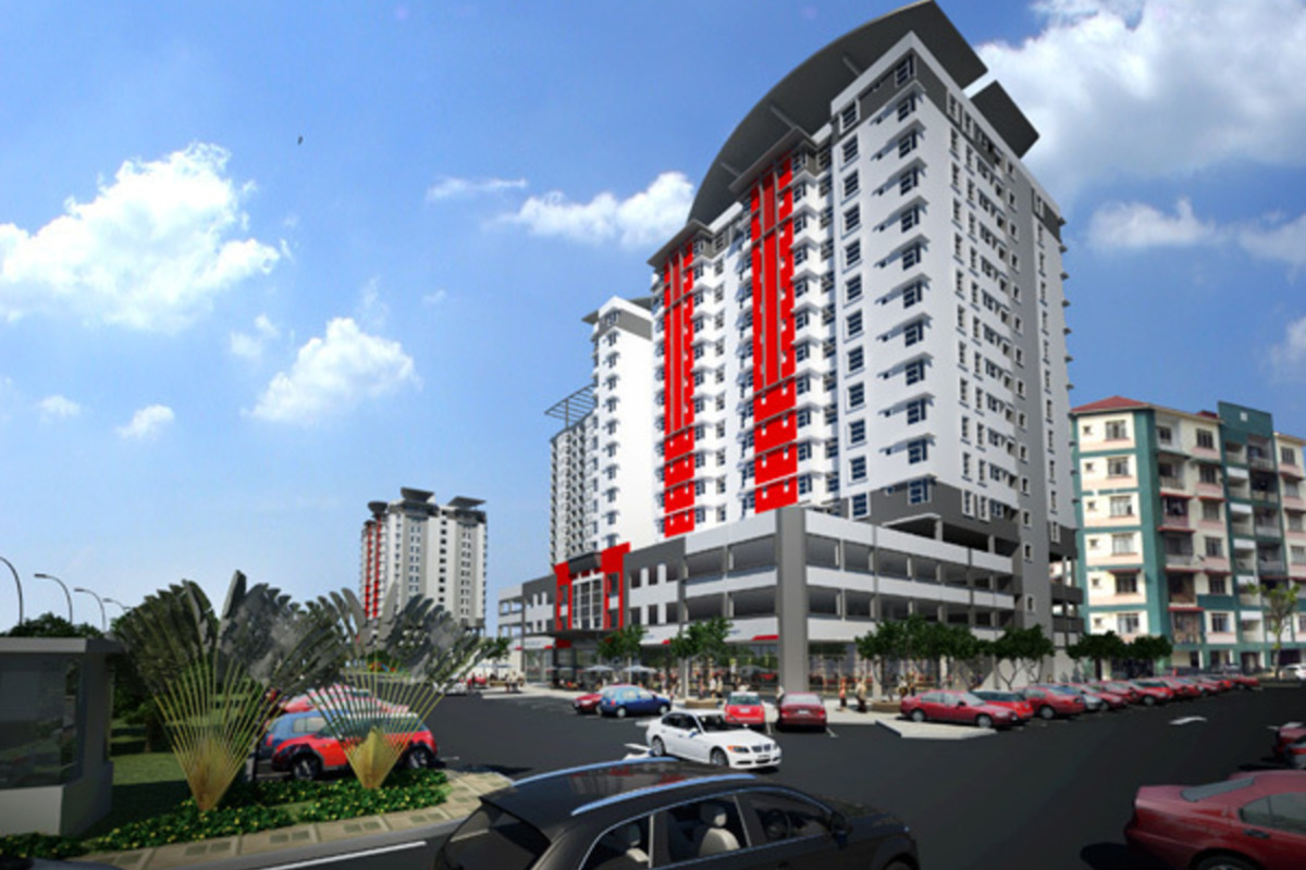 Calisa Residences Photo Gallery 1