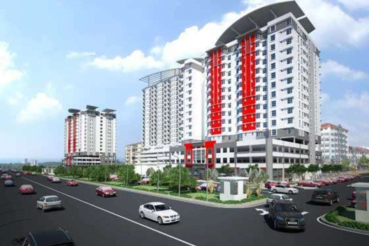 Calisa Residences Photo Gallery 2